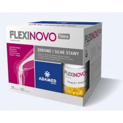 Flexinovo Forte,  30 saszetek + 60 kapsułek