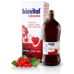 Biovital Zdrowie, płyn, 1000 ml