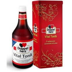 Doppelherz Vital Tonik 750 ml - puszka okazjonalna
