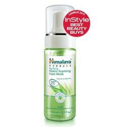 HIMALAYA Pianka do mycia twarzy z Miodła Indyjską (Neem) 150 ml