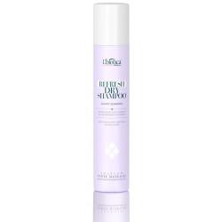 L'biotica ProfessionalTherapy Refresh Dry Shampoo, Suchy Szampon luksusowy zapach200ml