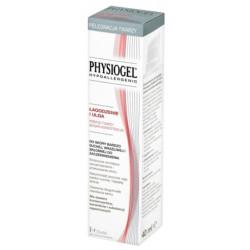 Physiogel Krem do twarzy o bogatej konsystencji łagodzenie i ulga 40 ml