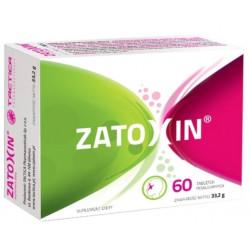 Zatoxin 60 tabletek powlekanych 31.03.2020 r.