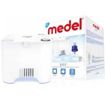 Inhalator Medel Easy - pneumatyczno tłokowy