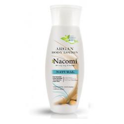 Nacomi Balsam arganowy naturalny 200ml