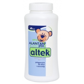 Altek zasypka (Alantan Plus) 100 g