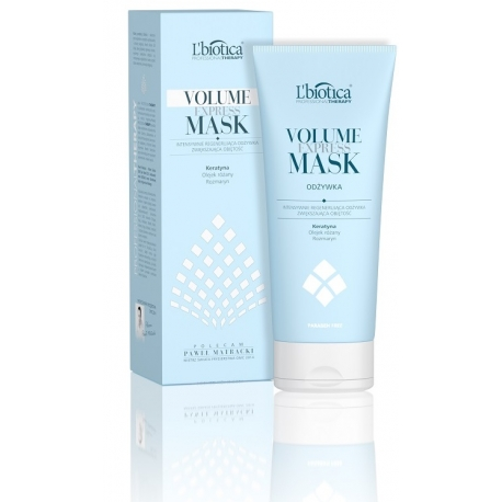 LB EXPRESS Mask Volume Professional