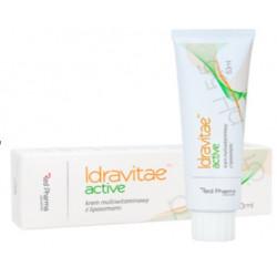 Idravitae Active Krem multiwitaminowy z liposomami do skóry suchej i łuszczącej się 63 ml