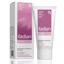 Iladian Pregna żel do higieny intymnej 180 ml