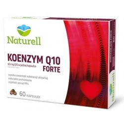 Naturell Koenzym Q10 forte x 60 kaps.