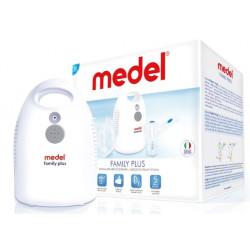 Inhalator Medel Family Plus