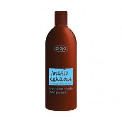 Ziaja masło kakaowe kremowe mydło pod prysznic - 500 ml