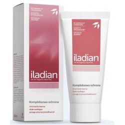 Iladian żel do higieny intymnej, kompleksowa ochrona, 180 ml