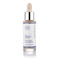 NATURATIV  Ekoampułka 2 serum Anti-Aging 30 ml