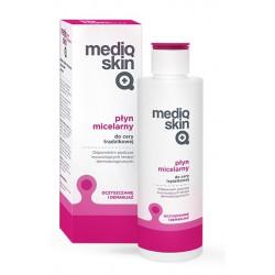 Mediqskin Płyn micelarny do cery trądzikowej, 200 ml