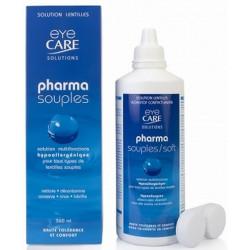 Hypoalergiczny płyn do soczewek Pharma Soft, 360 ml