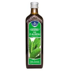 Sok z aloesu AloeVital Oleofarm 500 ml