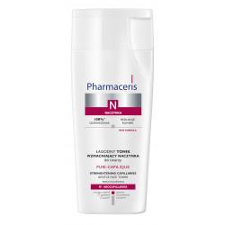 Pharmaceris N PURI-CAPILIQUE Łagodny Tonik Wzmacniający do twarzy - oczyszczanie twarzy, 200 ml