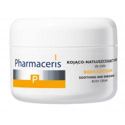 PHARMACERIS P BODY-ICHTILIUM Krem kojąco-natłuszczający do ciała 175 ml