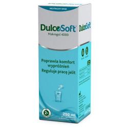Dulcosoft syrop 250 ml