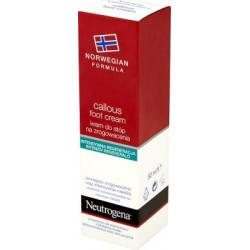 Neutrogena FN krem do stóp na zrogowacenia 50 ml