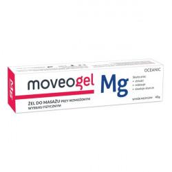 Moveogel żel do masażu 40 g 30.03.2019 r.