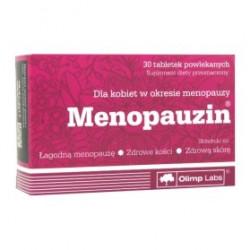 Olimp Menopauzin, tabletki powlekane, 30 szt.
