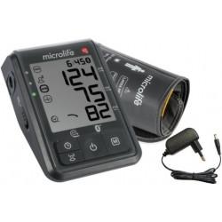 Ciśnieniomierz MICROLIFE BP A6 BT, automatyczny, naramienny, Bluetooth Smart