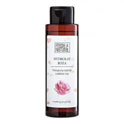 Fresh&Natural Hydrolat Róża Płyn 200ml