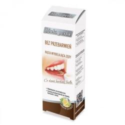 Biała Perła Pasta do zębów dla pijących kawę i herbatę 75 ml