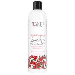 Vianek regenerujący szampon do włosów blond, farbowanych i rozjaśnianych 300 ml