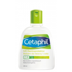 Cetaphil MD Dermoprotektor, balsam, 250 ml