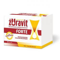Żuravit Forte 60 kapsułek