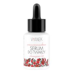 Vianek przeciwzmarszczkowy serum do twarzy 30 ml