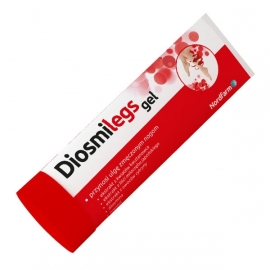 Diosmilegs gel 100 ml 30.06.2019 r.