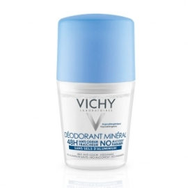VICHY DEO Kulka MINERAL ROLL-ON 50 ml