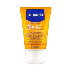 Mustela  Mleczko przeciwsłoneczne SPF50+  100 ml