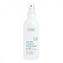 ZIAJA Sopot Sun mleczko nawilżające w spray  SPF50+ 170ml