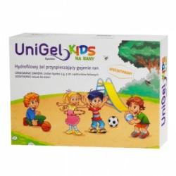 UniGEl Apotex Kids żel na rany 5g