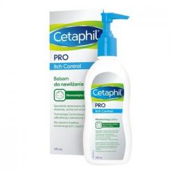 Cetaphil PRO Itch Control Balsam do nawilżania twarzy i ciała dla niemowląt i dzieci 295 ml