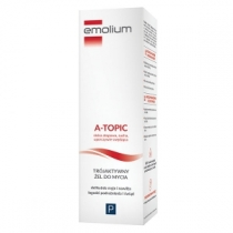 EMOLIUM A-Topic żel do mycia 200 ml