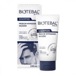 Biotebal Men Szampon przeciw wypadaniu włosów 150ml