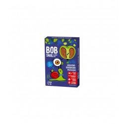 BOB SNAIL Przekąski jabłkowo borówkowe 60g
