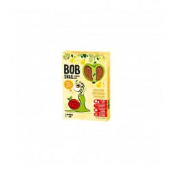 BOB SNAIL Przekąski jabłkowo gruszkowe 60g