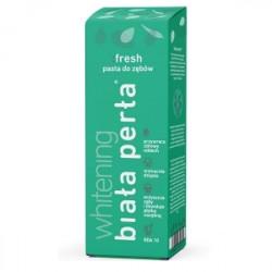 Biała Perła Pro-Perio Pasta do zębów Świeży Oddech 75 ml