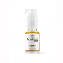 CannabiGold Intense olej 12 ml