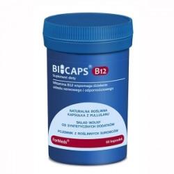 BICAPS B12 60 kapsułek