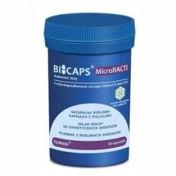BICAPS MicroBACTI 60 kapsułek