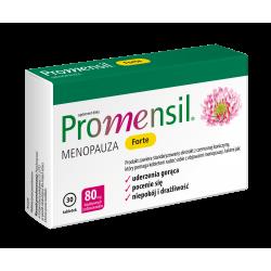 Promensil Forte 30 tabletek