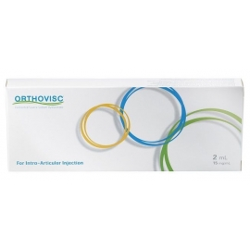 ORTHOVISC 1 ampułko-strzykawka 2ml